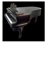 Livepianist und Keyboarder Stuttgart