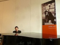 Literaturhaus Stuttgart-Klaus Fitzel Musik Piano