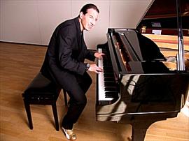 Pianist Stuttgart